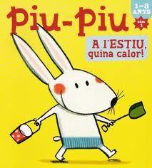 Alguns de vosaltres potser ja la coneixeu... Us presentem la revista Piu-Piu , l'única revista en català pensada per a infants de 0 a...