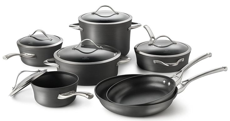 Best Cookware Sets Buying Guide 2017 - The Kitchen Witches