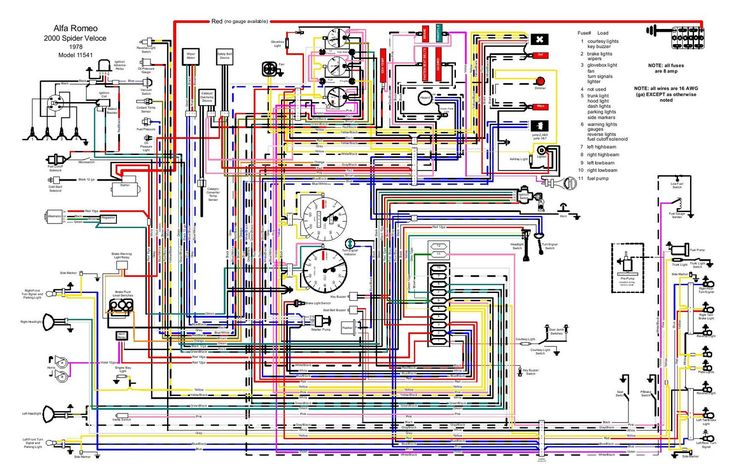 10 Good Sample Of Auto Electrical Wiring Diagram