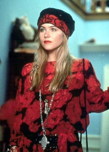 Don't Tell Mom the Babysitter's Dead. Christina Applegate as Sue Ellen Crandell