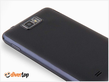 Movil Android 2.3 S2 4'' 650 Mhz