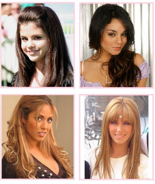 Best Teenage Girl Hairstyles