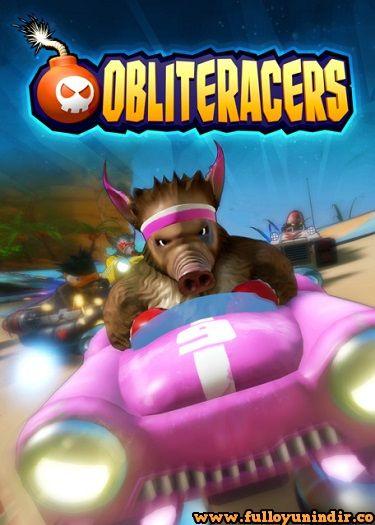 Obliteracers - CODEX Tek Link