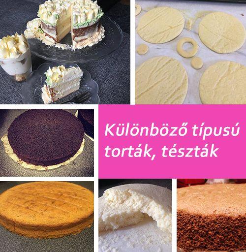 Bajban vagy ha roládot, tortát, liszt nélküli tortát, fehér piskótát, csokis piskótát …. kell készítened? Nem vagy egyedül:-) Mindenki kezdi valahol aztán megtanulja melyik tészta mire jó és …