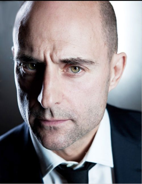 Dream Cast - Mark Strong plays Det. James McGirr. He's determined to see Dr. Harmon Beau pay for his crimes, but is it for the right crime