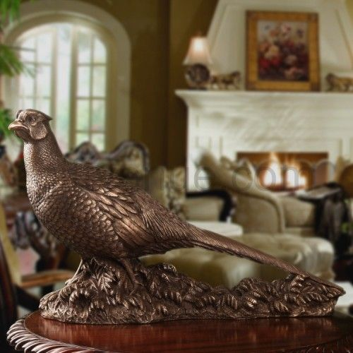 Genesis Ireland Bronze Pheasant