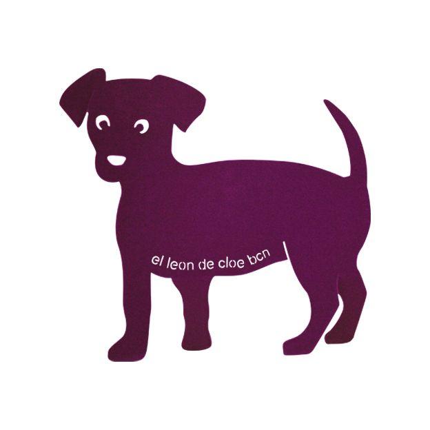 Animal Decorativo Jack Terrier