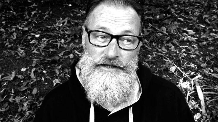 Beard Stories #3 Graeme 'Foxy' Fowler