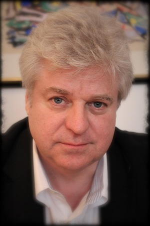Linwood Barclay
