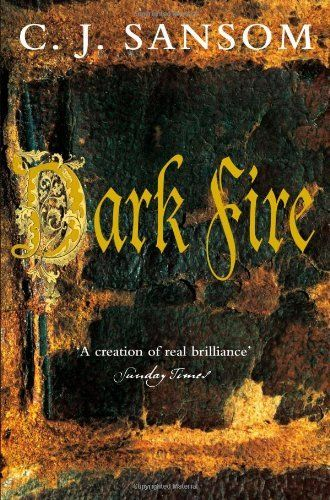Dark Fire (Shardlake Series) by C. J. Sansom, http://www.amazon.co.uk/dp/0330450786/ref=cm_sw_r_pi_dp_3Atdsb1ZZP1FH