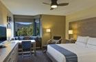 Luxury Lake Tahoe Hotel Lodging