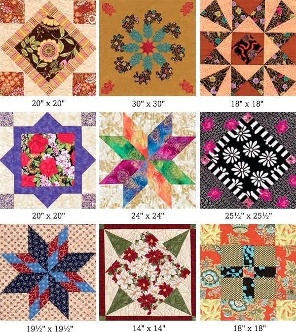 12 Inch Quilt Blocks Quilt Blocks From Supersize Em Simple 12 Quilt Blocks Quilt Patterns Quilts Beginner Quilt Patterns