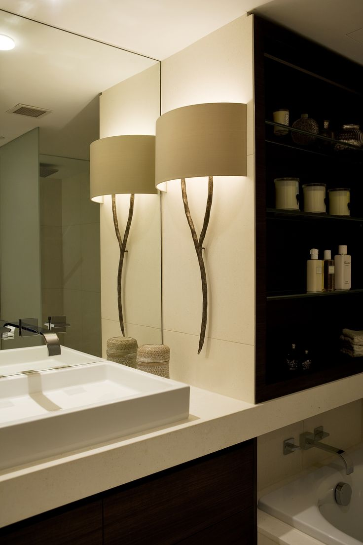 Alexandra Kidd Design Bourke Street Project Ensuite