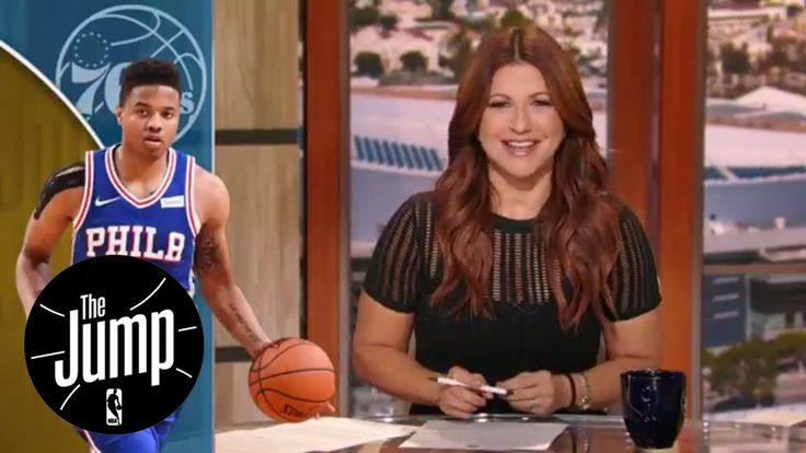 """(adsbygoogle = window.adsbygoogle    []).push();           (adsbygoogle = window.adsbygoogle    []).push();  Rachel Nichols kicks off The Jump by discussing rookie Markelle Fultz's shoulder injury, saying the Philadelphia 76ers' treatment of it is """"weird."""" ✔ Subscribe to ESPN on ..."""