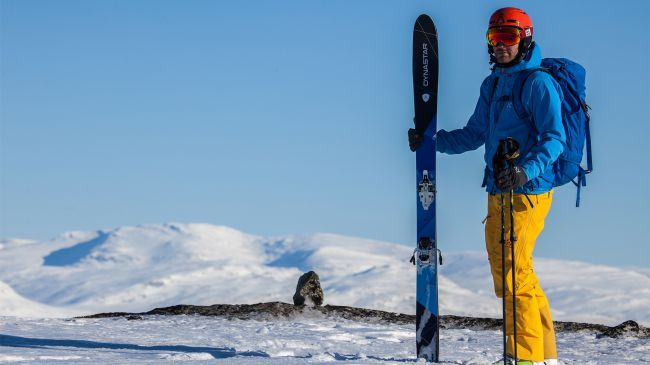 Ski gear 2016: the best ski goggles, helmets, gloves and wearables to hit the…