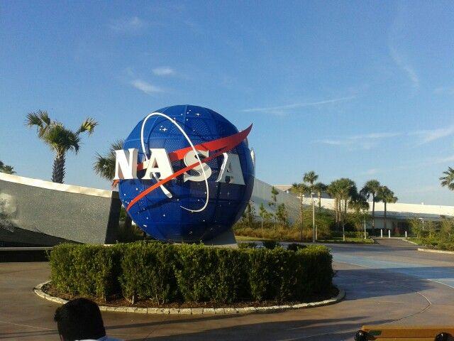 Florida - cap canaveral - nasa
