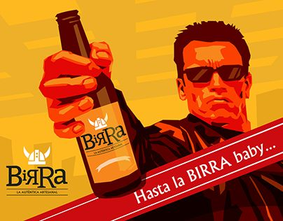 "Check out new work on my @Behance portfolio: ""BiRRa"" http://be.net/gallery/37977761/BiRRa"