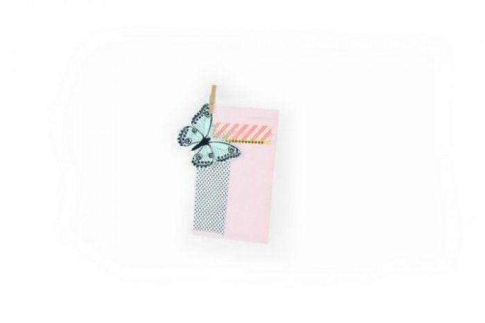 Sizzix Framelits Die Set w/stamp - Wild Butterfly 662168 (07-17)  EUR 5.89  Meer informatie  http://ift.tt/2ieXwkp