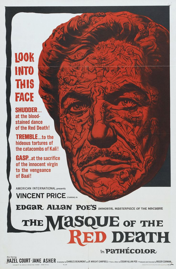 best images about masque of the red death masque of the red death directed by roger corman starring vincent price a
