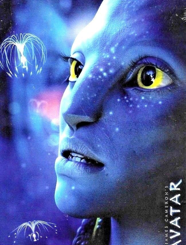 Avatar Extended Collector S Edition Blu Ray Region A Blu Ray Ws Free Ship Us Avatar Movie Pandora Avatar Avatar