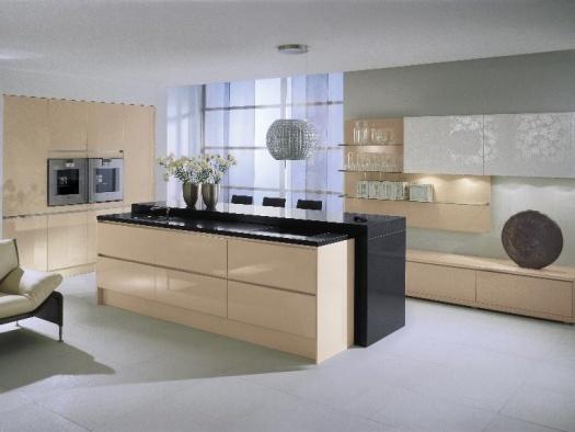 Grando Keukens Zaandam - Design