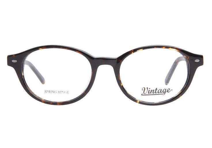 Vintage VN0105 052 Demi | It's Your Lucky Day! Love this frame? Re-pin it for your chance to win it!