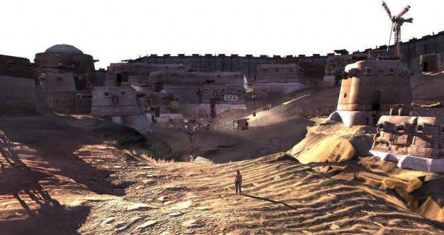 Kenshi - Suitable Outpost Locations | Games | Game guide