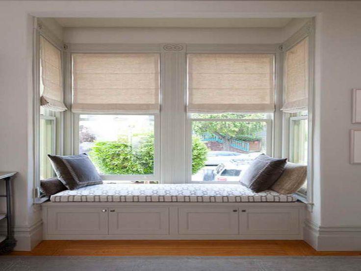29 best images about windows on pinterest window seats for Window seat bay window