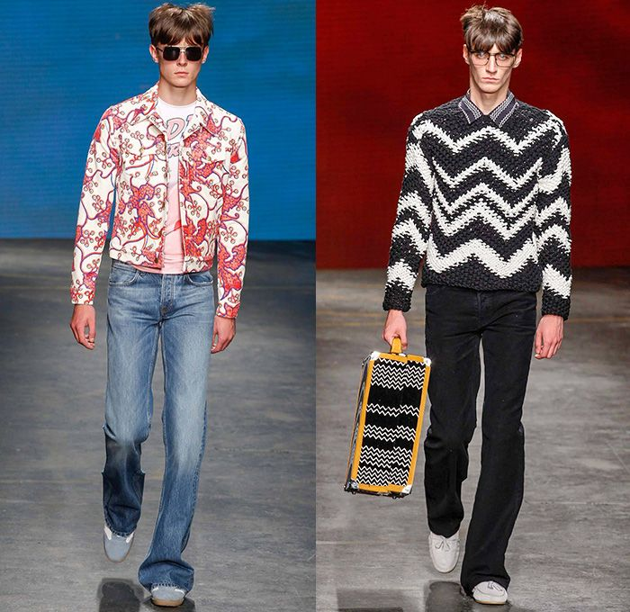Old Fashion Trends