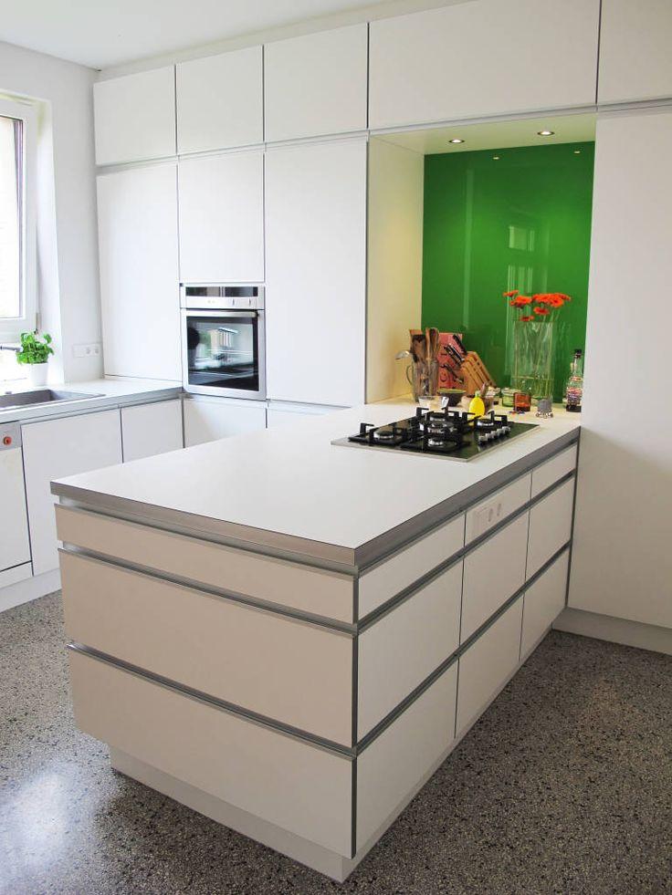 (von Hammer & Margrander Interior GmbH)