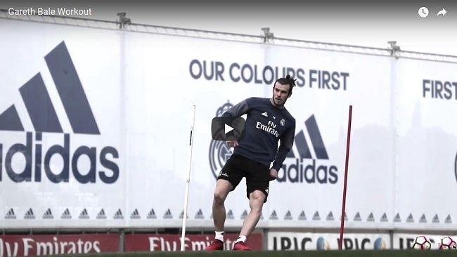 Trening indywidualny Gareth Bale - rehabilitacja • Powrót do zdrowia po kontuzji Gareth Bale • Wejdź i zobacz rehabilitację Bale #bale #real #realmadrid #realmadryt #pilkanozna #futbol #sport #sports #football #soccer #trening #training