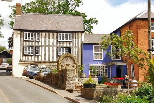 bishops castle shropshire - Google Search
