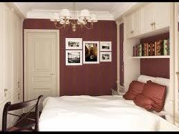Картинки по запросу интерьер маленькой спальни