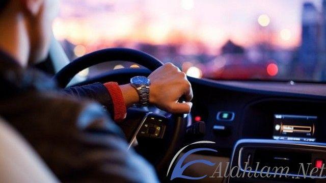 تفسير حلم ركوب السيارة في المنام السيارة السيارة في المنام حلم السيارة حلم ركوب السيارة Lyft Driver Car Rental Driving Class