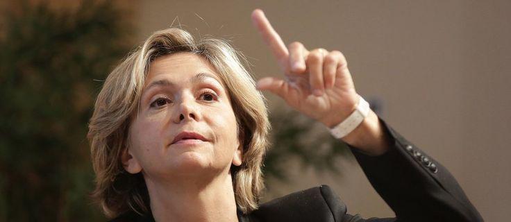 Valérie Pécresse amuse les internautes jusqu'à la Mairie de Paris (LePoint)