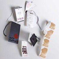 Cartellini e pendagli: l'importanza di un accessorio che qualifica abbigliamento, accessori moda e alimenti - Etichettificio Pugliese
