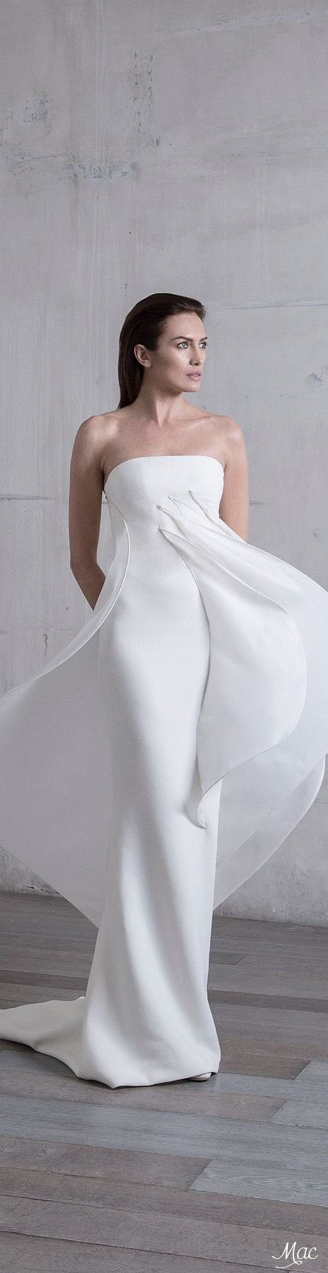 Spring 2017 Haute Couture Stéphane Rolland