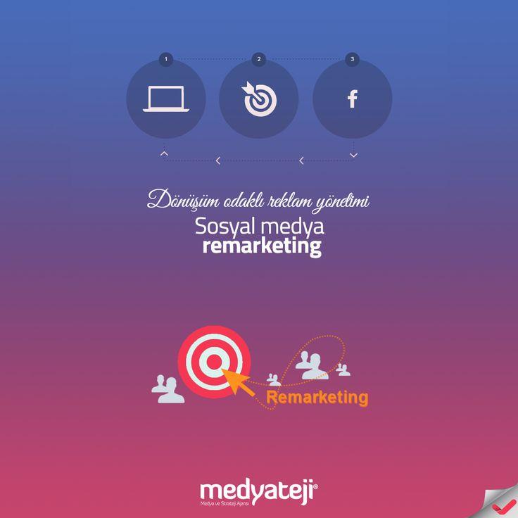 Dönüşüm odaklı sosyal medya yönetimi ile reklamlarınız daha verimli hale geliyor. İster tek tek, isterseniz eticaret sitenizdeki tüm ürünleri tek bir gönderi ile hedef kitlenize ulaştıralım.  --> Detaylar için, 0850 302 6 456 www.medyateji.com #eticaret #sosyalmedya #remarketing #facebookreklam #instagramreklam #reklam