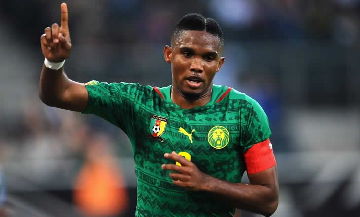 Cameroun : Les félicitations de Samuel Eto'o pour l'organisation de la CAN 2019 - 25/09/2014 - http://www.camerpost.com/cameroun-les-felicitations-de-samuel-etoo-pour-lorganisation-de-la-can-2019-25092014/?utm_source=PN&utm_medium=Camer+Post&utm_campaign=SNAP%2Bfrom%2BCamer+Post