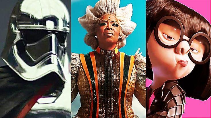 D23 ALL Trailers (Star Wars 8, New Mary Poppins, New Disney Movie) https://www.youtube.com/watch?v=_b7XaEJroyw
