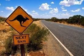 Great Aussie Roadtrip