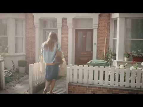 Yorkshire Building Society - Outgrown