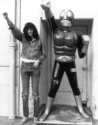 Joey Ramones