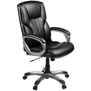 Top 10 Best Most Comfortable Office Chair Reviews In 2017