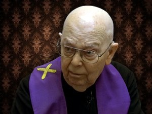 """Father Gabriel Amorth, chief exorcist of the Vatican writes: One day a colleague of mine heard the devil say during an exorcism: """"EVERY HAIL MARY IS LIKE A BLOW ON MY HEAD. IF CHRISTIANS KNEW HOW POWERFUL THE ROSARY WAS, IT WOULD BE MY END."""" When I am asked how many demons there are, I answer with the words that the demon himself spoke through a demonic:  """"WE ARE SO MANY THAT, IF WE WERE VISIBLE, WE WOULD DARKEN THE SUN."""" No wonder Jesus said """"Pray without ceasing."""" †"""