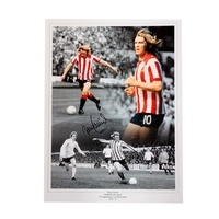 Tony Currie - Sheffield United