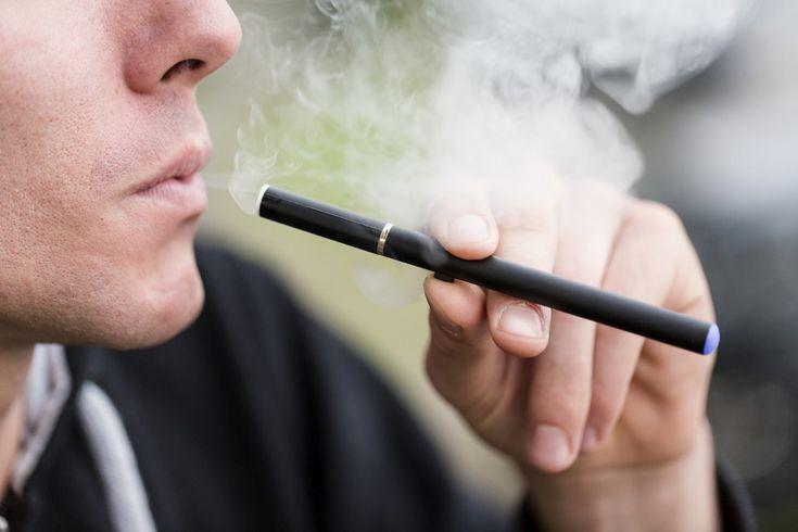 E-Cigarette: The Modern Day Cigarette