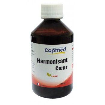 Harmonisant coeur Complément alimentaire à base de plantes.  Harmonise les fonctions cardio-vasculaires, grâce à l'extrait d'aubépine.