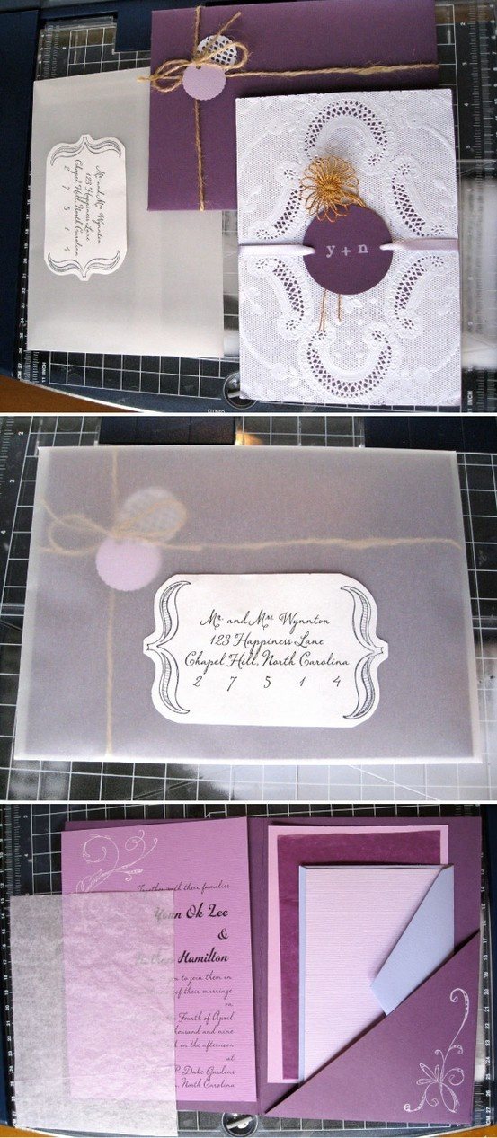 what to include in diy wedding invitations%0A Platinum and strawberry blonde hairstyle