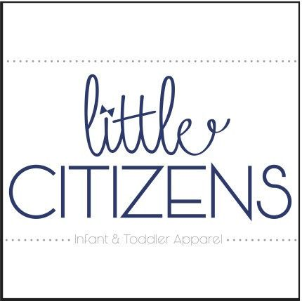 GIFT CARD – little CITIZENS. Available in $50, $75, $100 and $200.